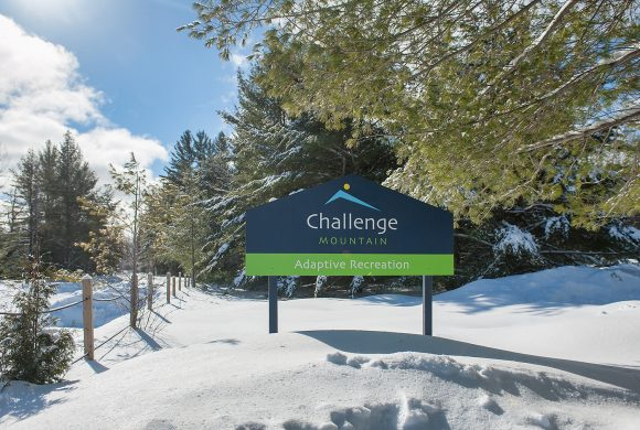 Challenge Mountain Welcomes Staff